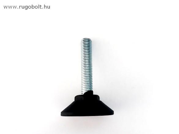 Talpcsavar - M12x60 - talpátmérő: 50 mm