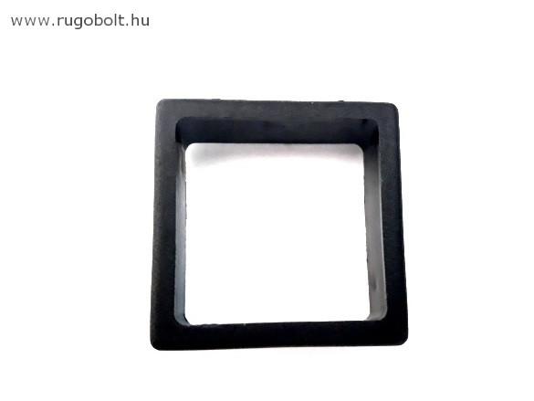 Zártszelvény szűkítő - 50 / 40 mm