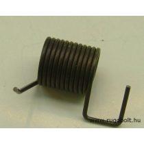 Feszítőrugó - 1,6x17x19 mm - natúr
