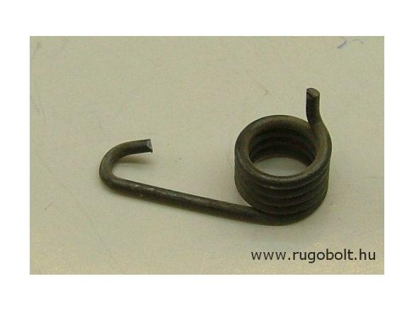 Feszítőrugó - 2,0x14x10 mm - natúr