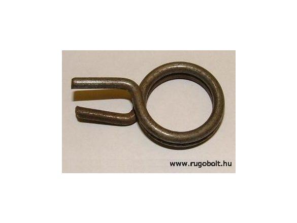 MZ Léptető feszítőrugó - 3,5x26,5x7,0 mm - natúr