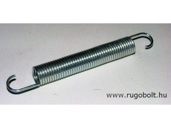 Húzórugó - 1,2x12x68 mm - A.100 - horganyzott