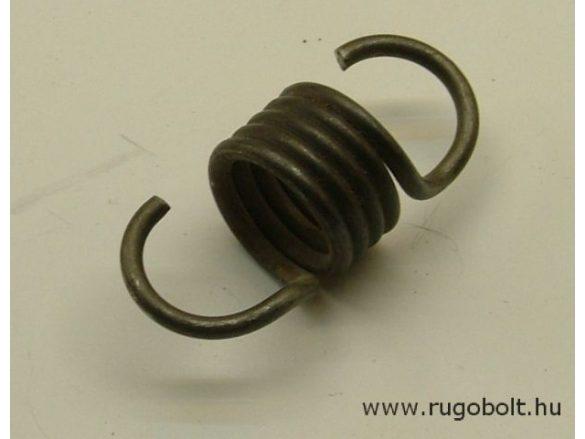 Húzórugó - 2,0x16x10 mm - A.34 - natúr