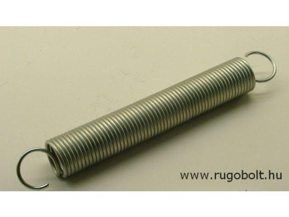 Húzórugó - 2,5x26x150 mm - A.195 - horganyzott