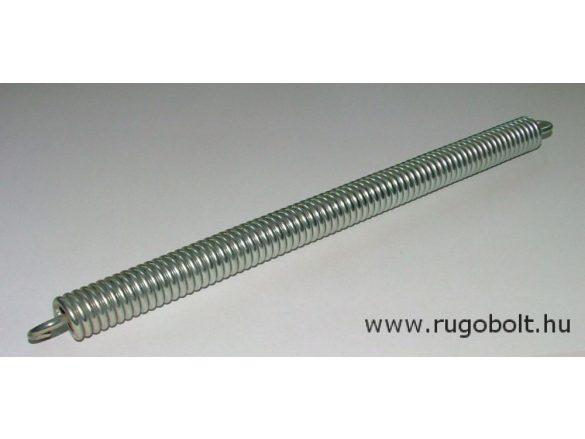 Húzórugó - 3,0x17x230 mm - A.250 - horganyzott