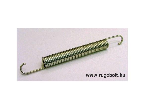 WARTBURG csomagtartó húzórugó - 3,0x20x135 mm - A.210 - horganyzott