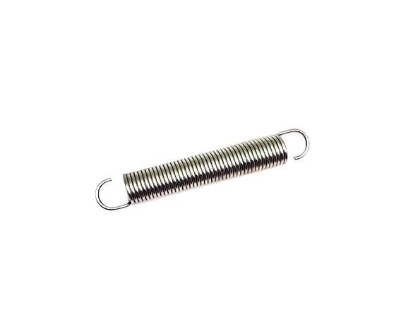 Húzórugó - 3,0x26x132 mm - A.175 - horganyzott
