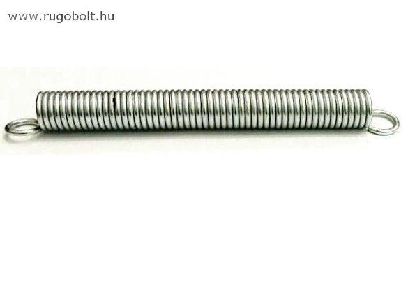 Bútorrugó - 3,5x23,5x200 mm - A.240 - horganyzott