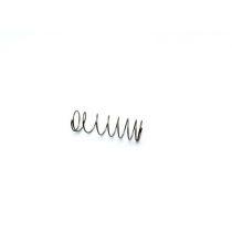 Nyomórugó - 0,6x11x30 mm - menetszám: 1+6,5+1 - rozsdamentes (inox)