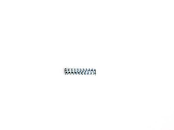 Nyomórugó (NY014) - 1,5x10x46 mm - menetszám: 1+10+1 - horganyzott
