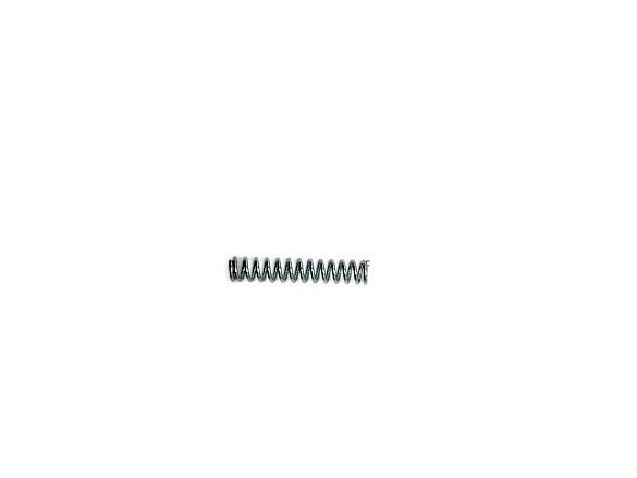 Nyomórugó (NY016) - 1,5x10x55 mm - menetszám: 1+12+1 - horganyzott