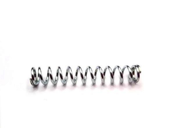 Nyomórugó - 1,5x10x60 mm - menetszám: 1+11+1 - horganyzott