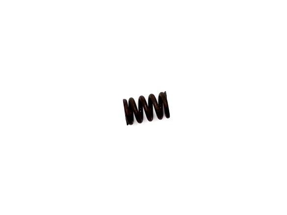 Nyomórugó - 2,5x14,5x23 mm - menetszám: 1+3,5+1 - natúr
