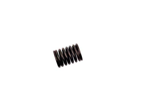 Nyomórugó - 2,5x21x28 mm - menetszám: 1+6+1 - natúr