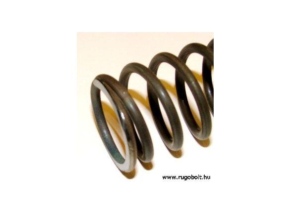 Nyomórugó - 3,5x32x280 mm - menetszám: 1+24+1 - natúr