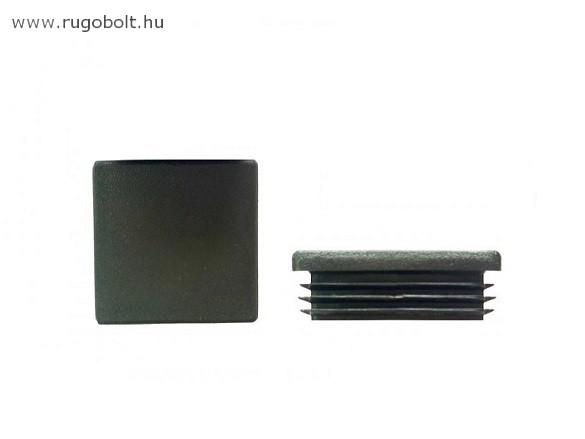 Profildugó - 25x25 mm