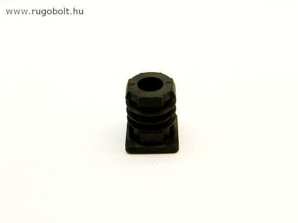 Betétanya - 30x30 mm - M10