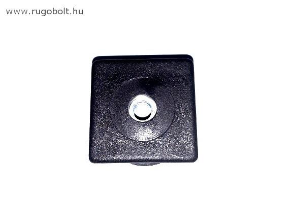 Betétanya - 40x40 mm - M10