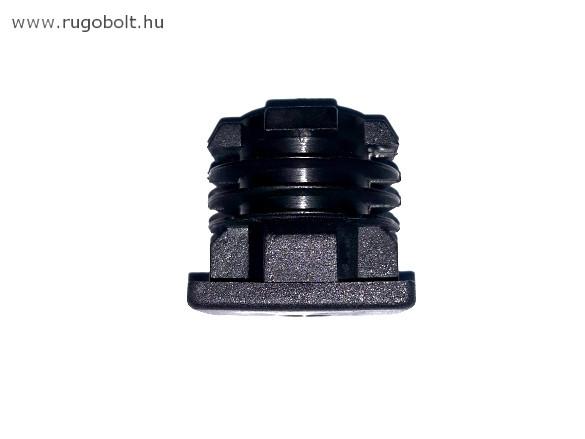 Betétanya - 40x40 mm - M8