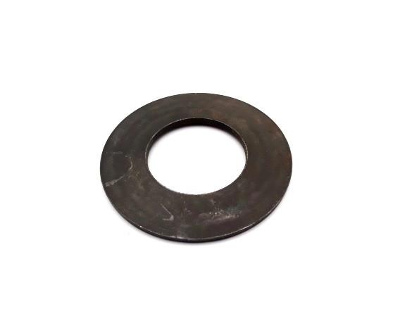 Tányérrugó - 2x25,4/50x3,4 mm