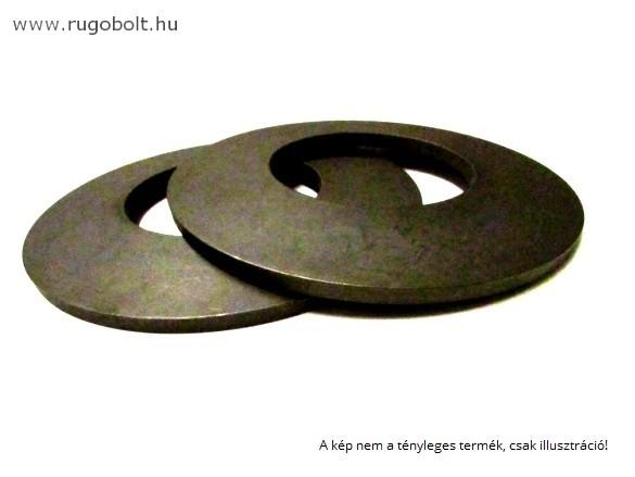 Tányérrugók - 10 mm külső átmérővel